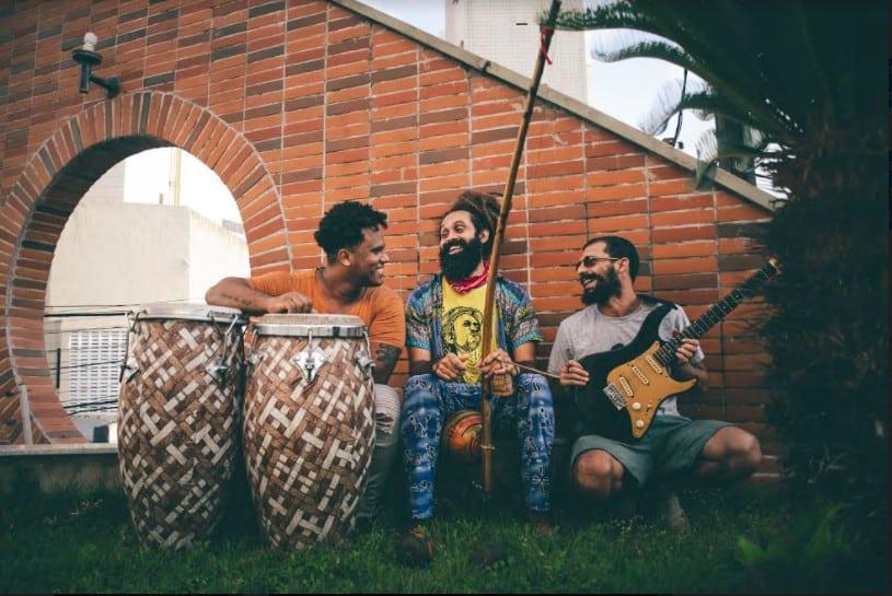 Grupo Akilombar Foto Ariel Gomes 3
