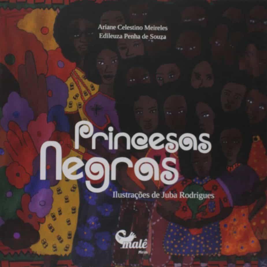 princesas negras