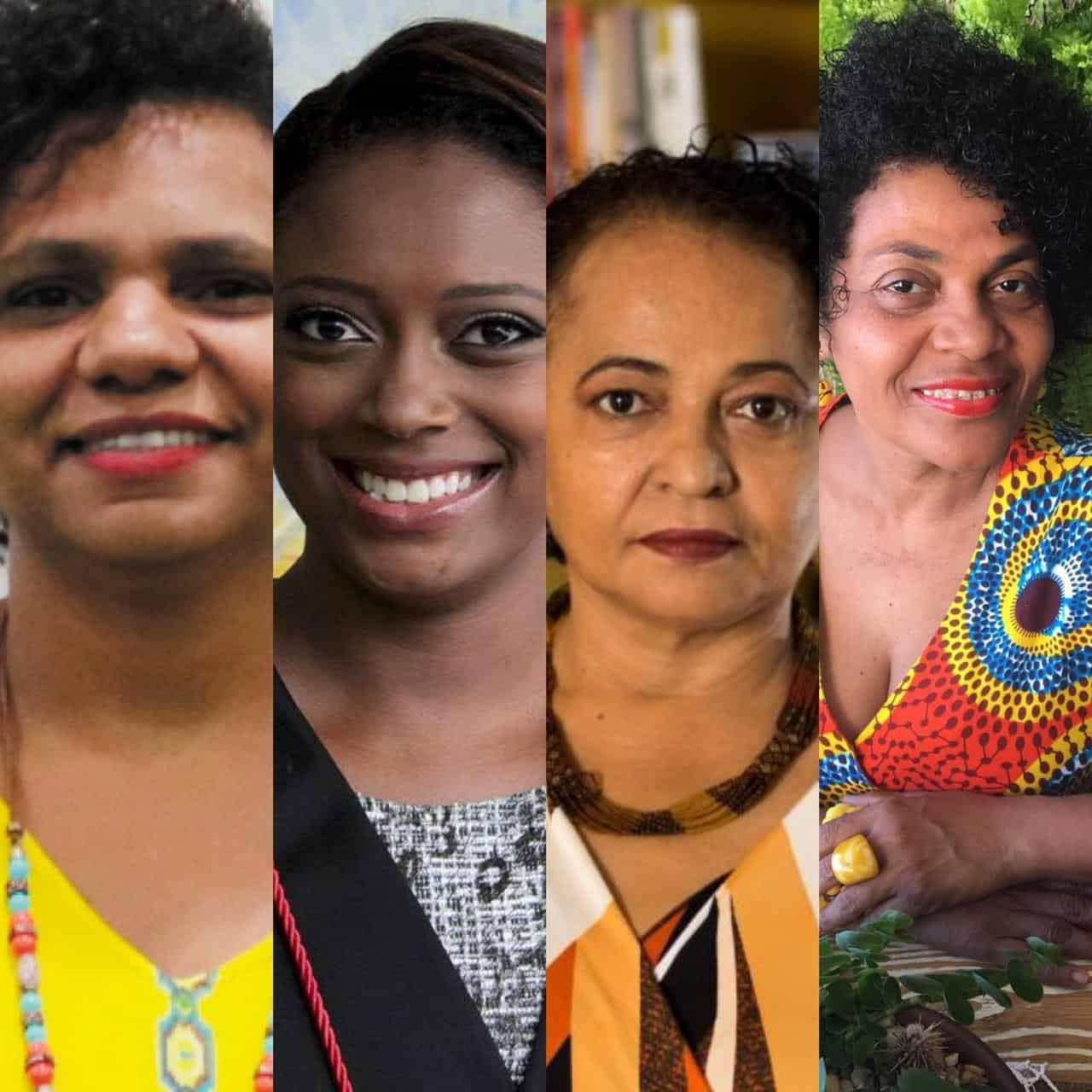Webinário: Mulheres negras debatem legado e luta de Tereza de Benguela