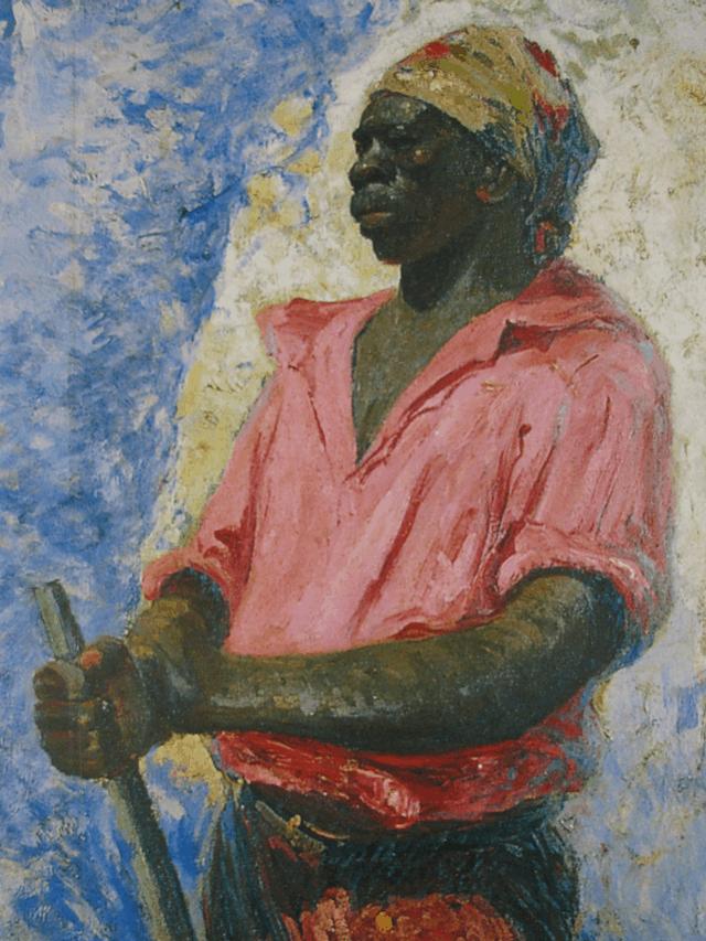 Zumbi, o líder dos líderes negros