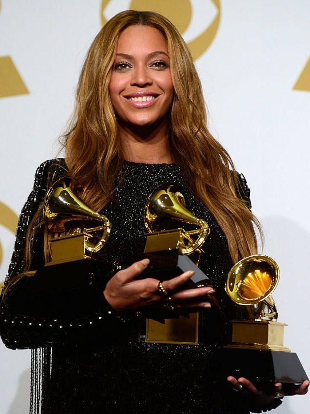 Beyoncé supera Michael Jackson