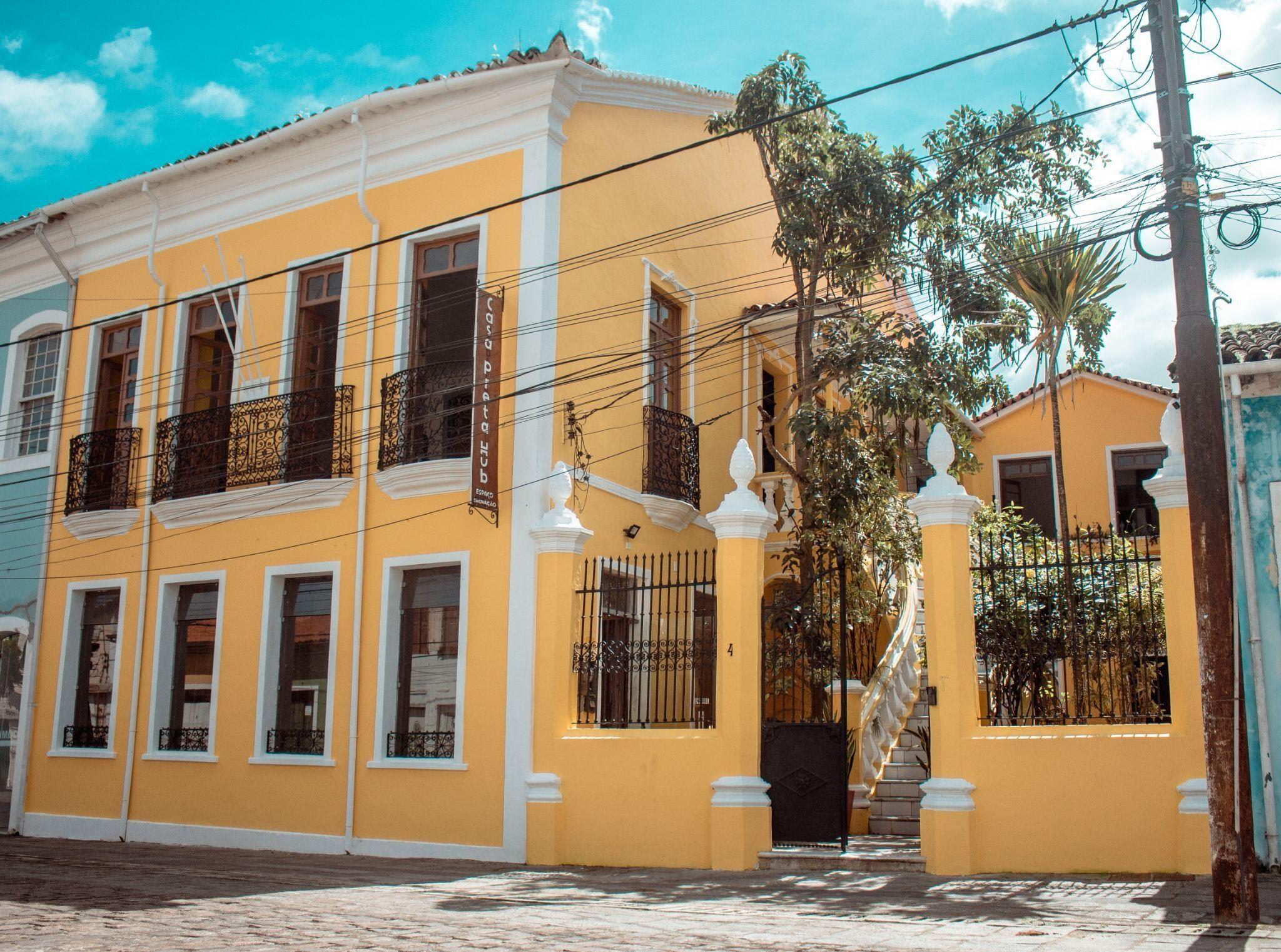 Feira Preta inaugura Casa PretaHub no Recôncavo Baiano