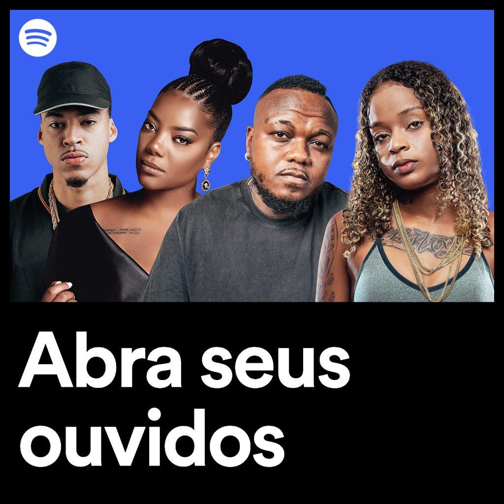 Spotify Abra Seus Ouvidos 1
