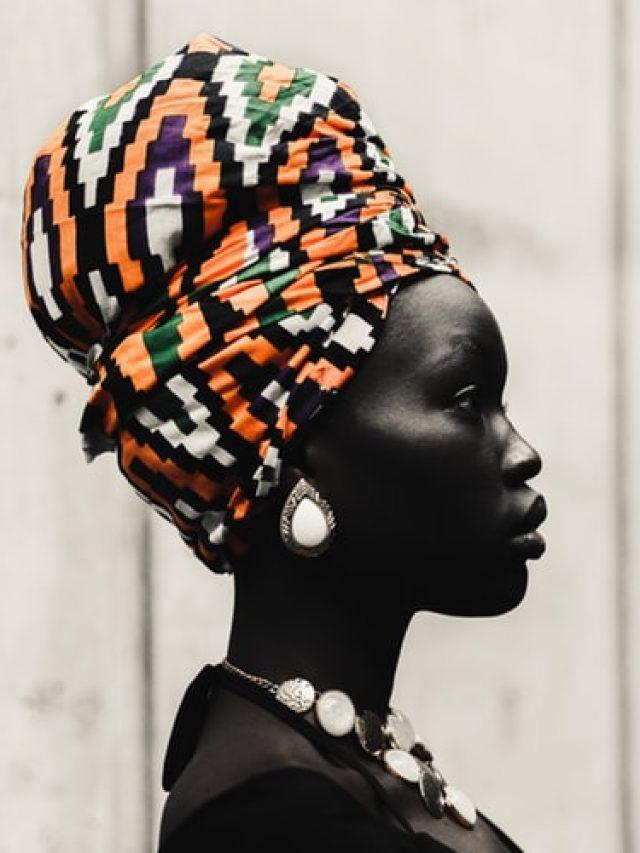 A história do turbante